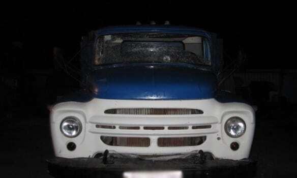 На Донбасі кинули гранату на поріг підприємців