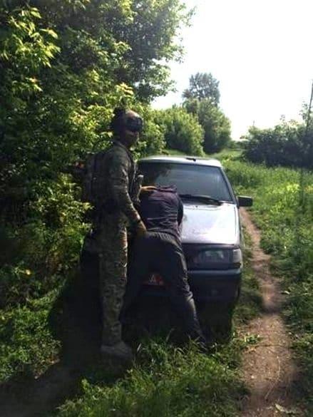 """""""Убийство"""" депутата на Днепропетровщине: стали известны детали спецоперации"""