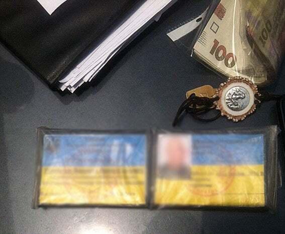 """Подчиненные Саакашвили """"погорели"""" на взятках"""