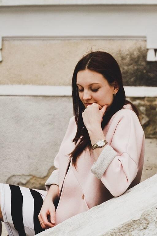 Козак Гаврилюк одружився на 22-річній студентці
