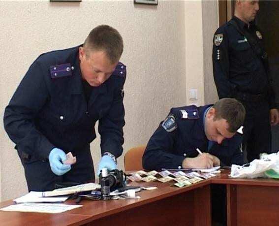 Зловмисник, який напав на дружину Турчинова, дав свідчення