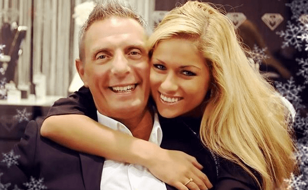 Суд визнав словацьку модель винною у вбивстві британського олігарха