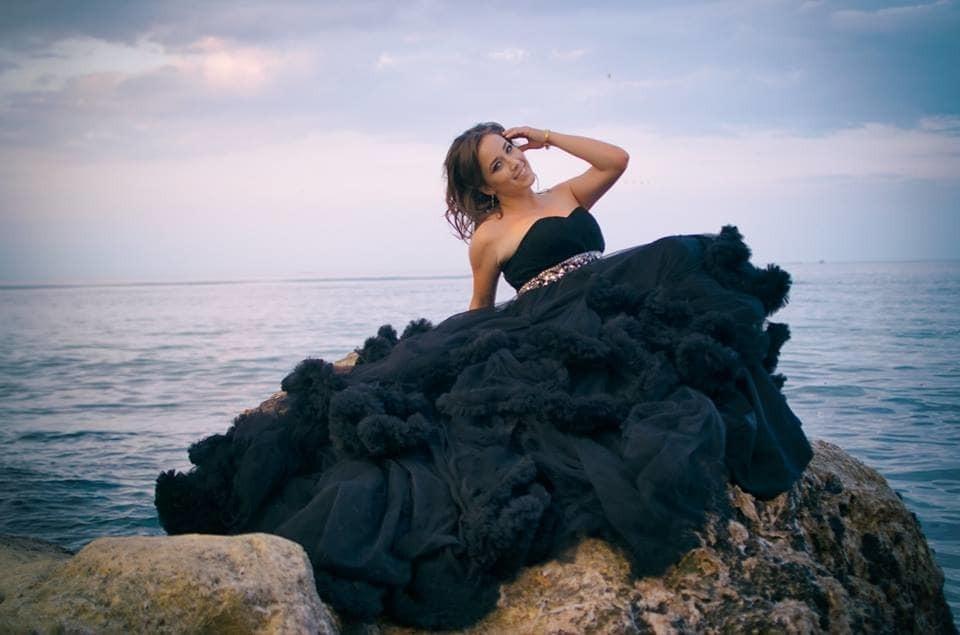 Пишногруда українська чемпіонка знялася у вишуканій фотосесії