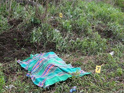 На Тернопільщині у результаті аварії загинуло двоє дітей