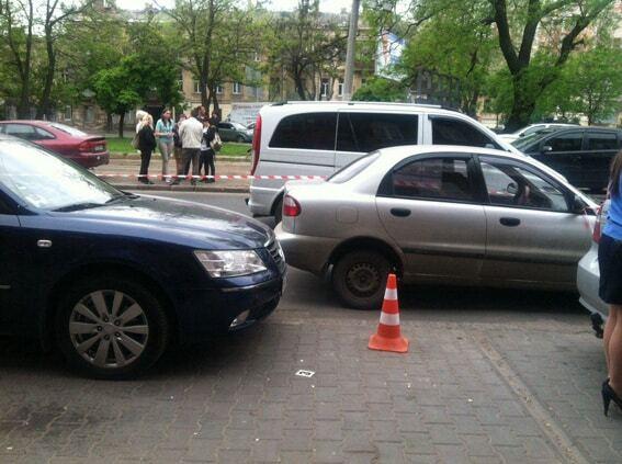У поліції розкрили подробиці нападу на знімальну групу в Одесі