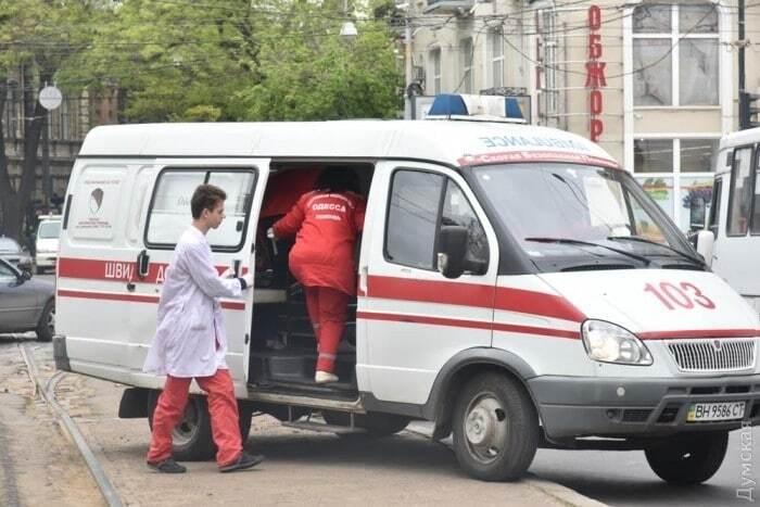 В Одессе стреляли по съемочной группе телеканала: все подробности