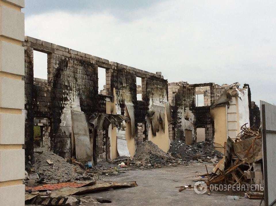 """""""Падлюки, що ж ви робите?!"""": страшні подробиці НП на Київщині, під час якої загинуло 17 осіб"""