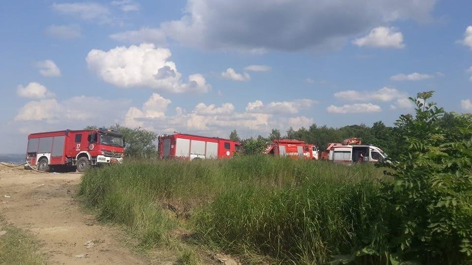Стали известны детали трагедии на свалке в Грибовичах