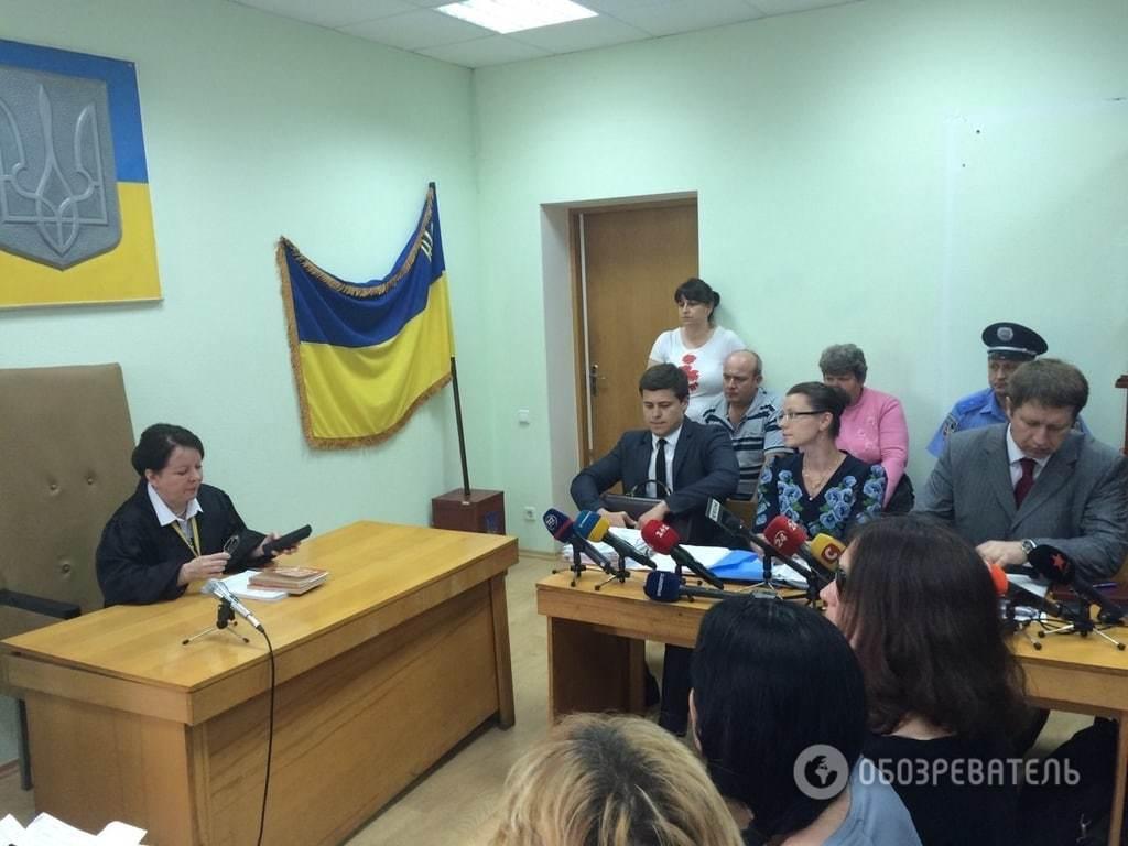 Суд звільнив з-під варти власника будинку для літніх людей у селі Літочки