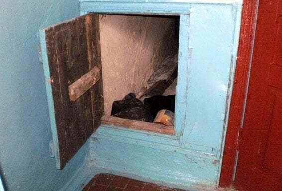 У житловому будинку на Донеччині знайшли боєприпаси