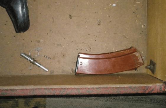 Стало відомо, хто обстріляв з РПГ міграційну службу на Донбасі