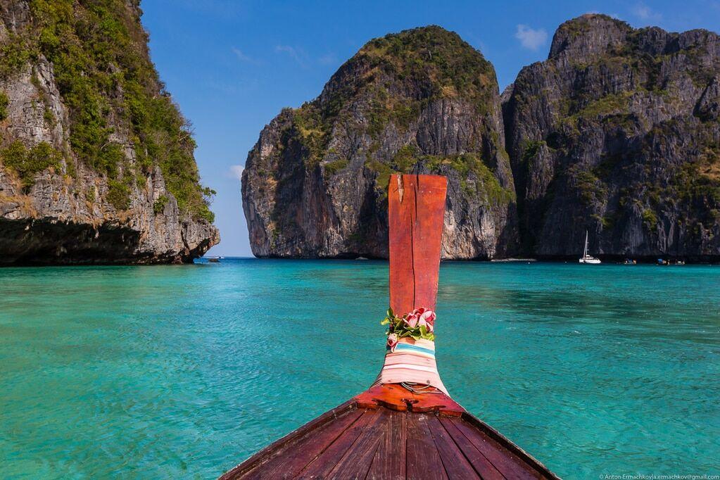 пхи пхи таиланд фото пляжи спасибо всем