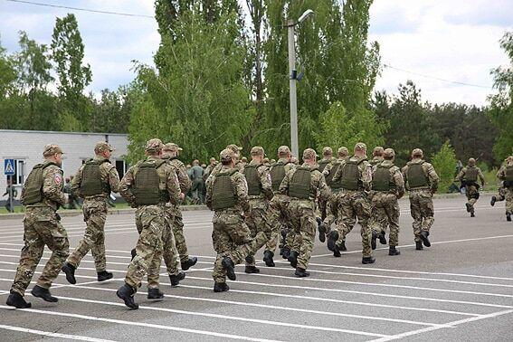 Спецподразделение КОРД пополнилось 35 бойцами
