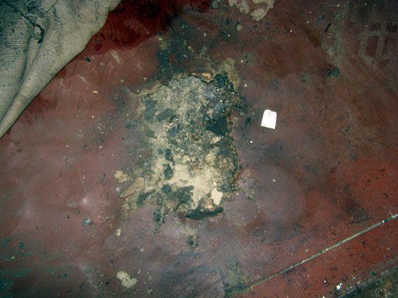 На Полтавщині пролунав вибух: є загиблий і 6 поранених