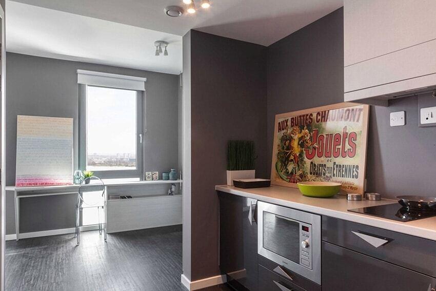 У Лондоні відкриють люкс-гуртожиток зі спа-центром