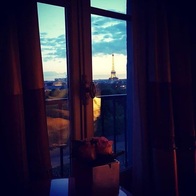Таємне стає явним: Осадча та Горбунов подорожують Європою. Фоторепортаж з Instagram