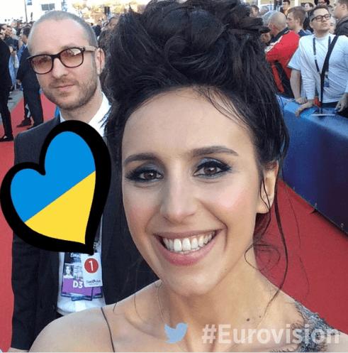 Евровидение-2016: в Стокгольме открылся песенный конкурс