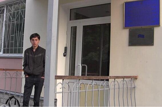 """В Киеве полиция задержала """"уникального"""" вора в законе"""