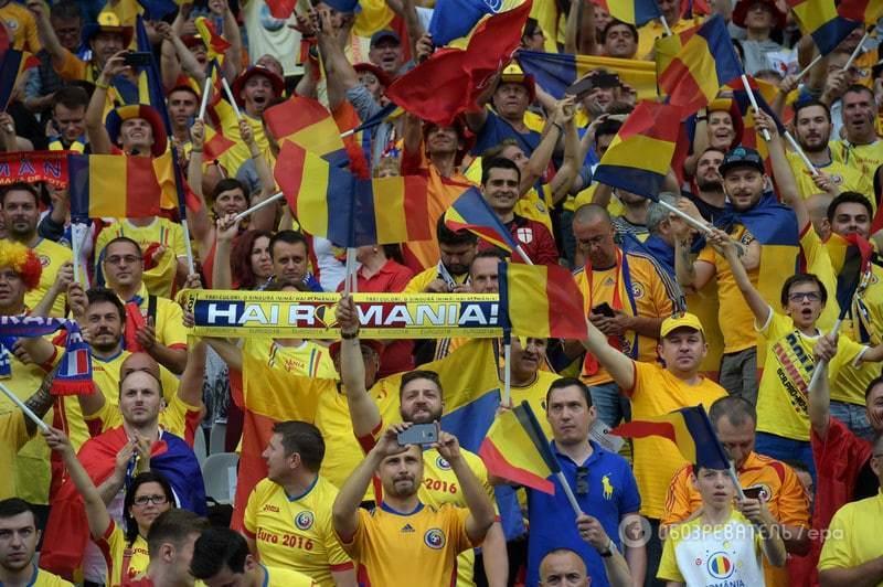 Во Франции стартовал Евро-2016: подробности церемонии открытия