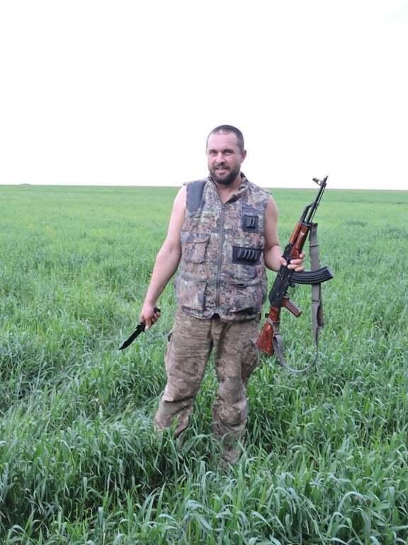 """Стало известно о гибели двух бойцов """"Айдара"""" на Донбассе"""