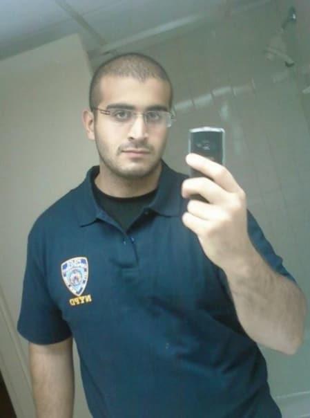 В сети появились фото стрелка, убившего 50 посетителей гей-клуба в США
