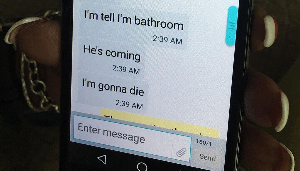 """""""Він іде, я помру"""": опубліковано листування одного із загиблих в гей-клубі Орландо з матір'ю"""