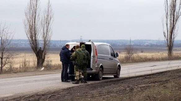 """""""Крупный улов"""": полиция заявила о задержании террористов на Донбассе"""