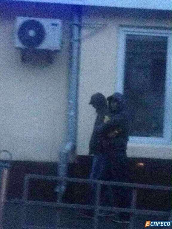 В центре Киева в жилом доме прогремел взрыв: подробности и фото ЧП