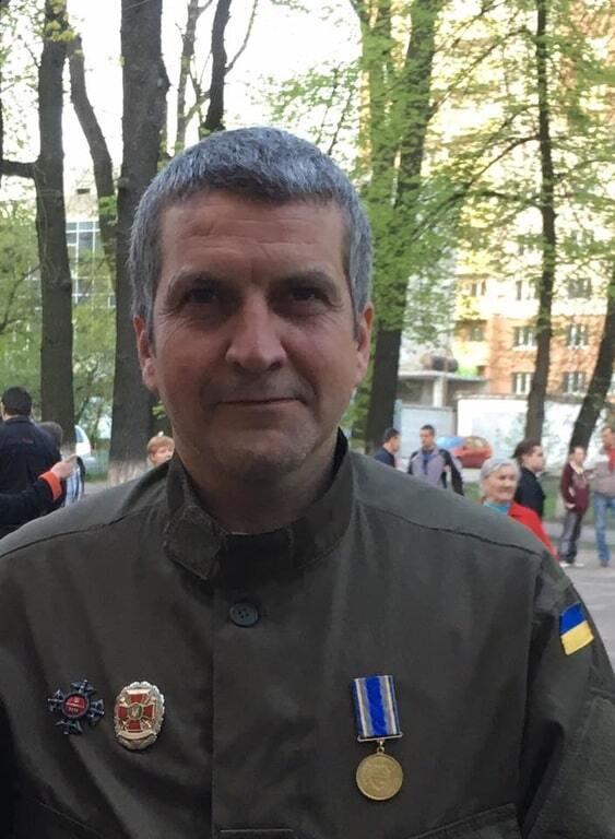 """""""Хотели убить"""": в Запорожье до полусмерти избили бойца АТО"""