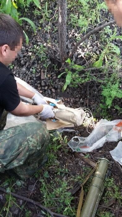 Поезд под откос: СБУ предотвратила теракт на железной дороге Донбасса