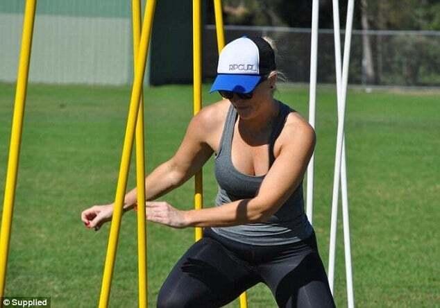 Австралійка схудла на 60 кг заради дітей: вражаюча трансформація