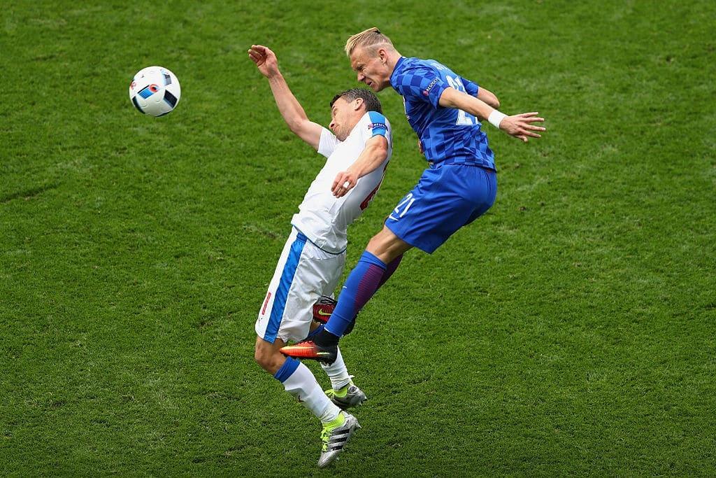 Євро-2016. Хорватія у вогняному матчі упустила перемогу над Чехією