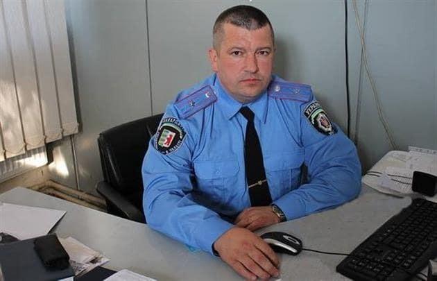 Снесло голову: появились жуткие подробности убийства полицейского на Закарпатье