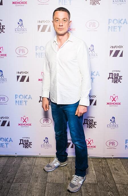Российский актер Алексей Макаров шокировал худобой: опубликованы фото