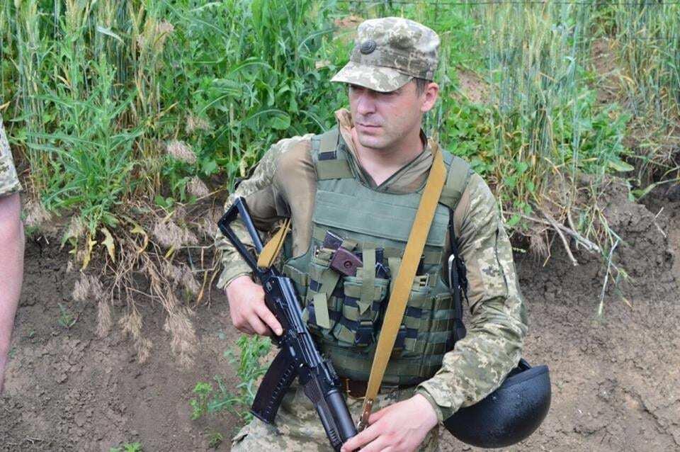 Враг понес потери: у Авакова рассказали о жестком бое сил АТО с ДРГ террористов