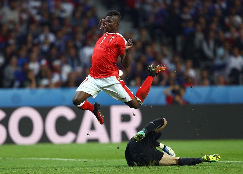 Євро-2016. Франція не змогла обіграти Швейцарію в найкурйознішому матчі турніру