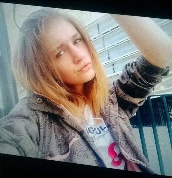 В Киеве на Оболони пропала 14-летняя школьница