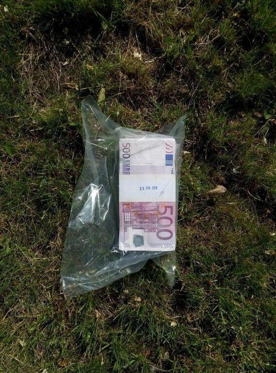 На Киевщине СБУ задержала на крупной взятке главу сельсовета