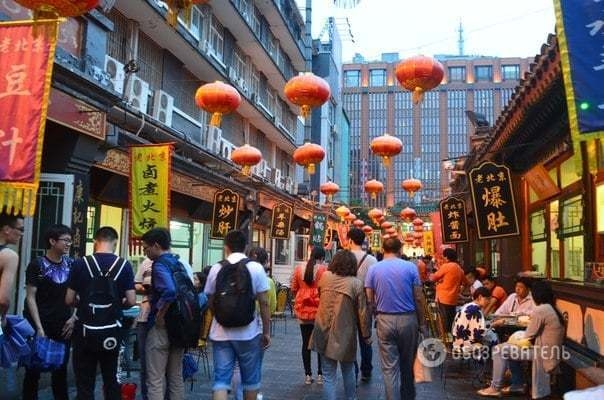 Дивовижний Пекін: 5 причин закохатися в китайську столицю