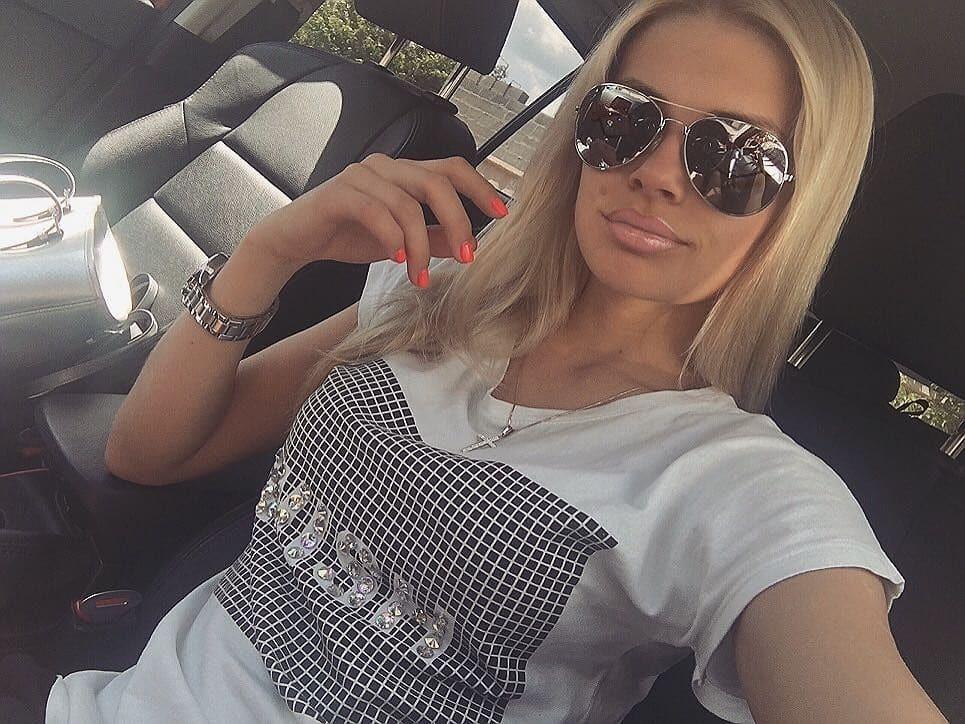 """""""Была """"опорником"""". СМИ рассекретили украинскую болельщицу, ставшую звездой интернета"""