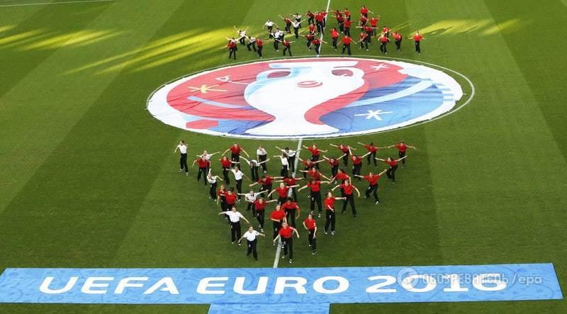 Евро-2016. Сетка плей-офф турнира: результаты матчей