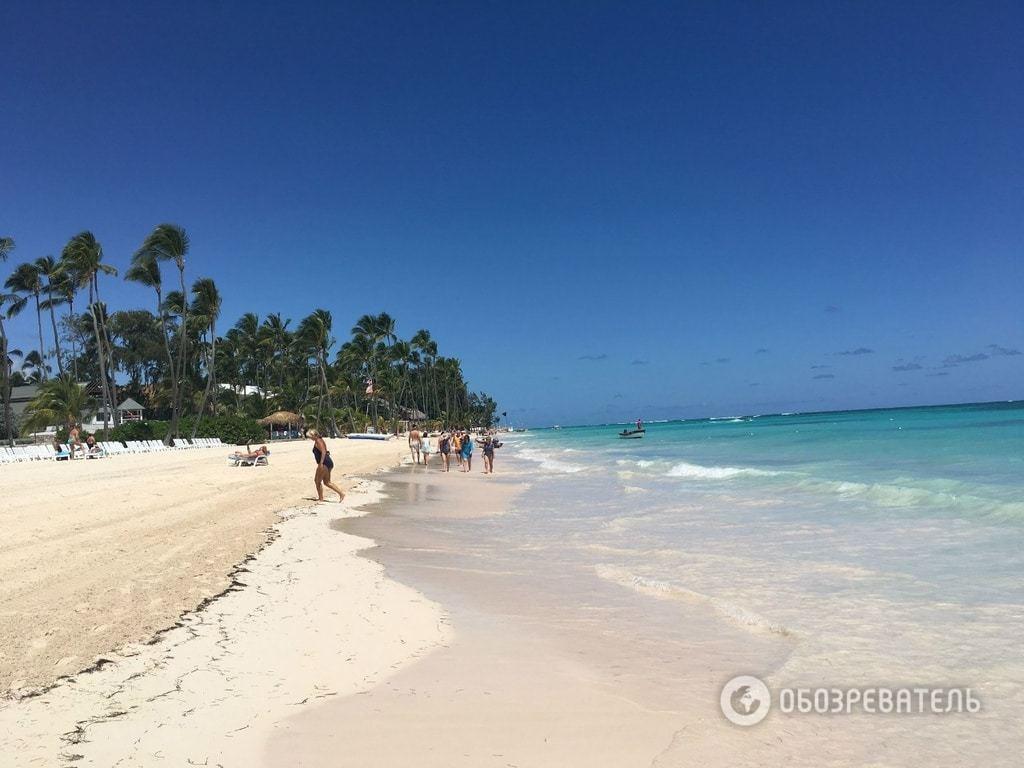 Райський острів: як живеться українцеві в Домінікані