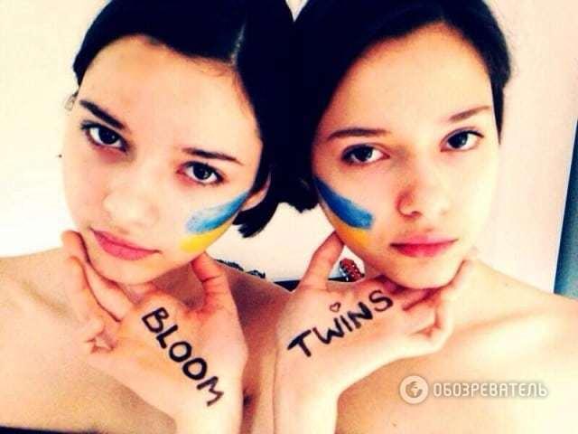 """""""Bloom Twins"""": співати ми почали раніше, ніж говорити"""