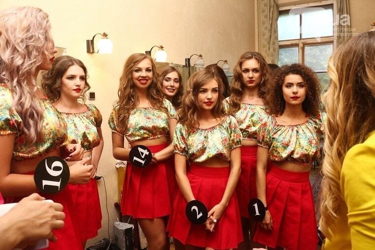 Українки неймовірні: обрана найкрасивіша студентка Дніпра