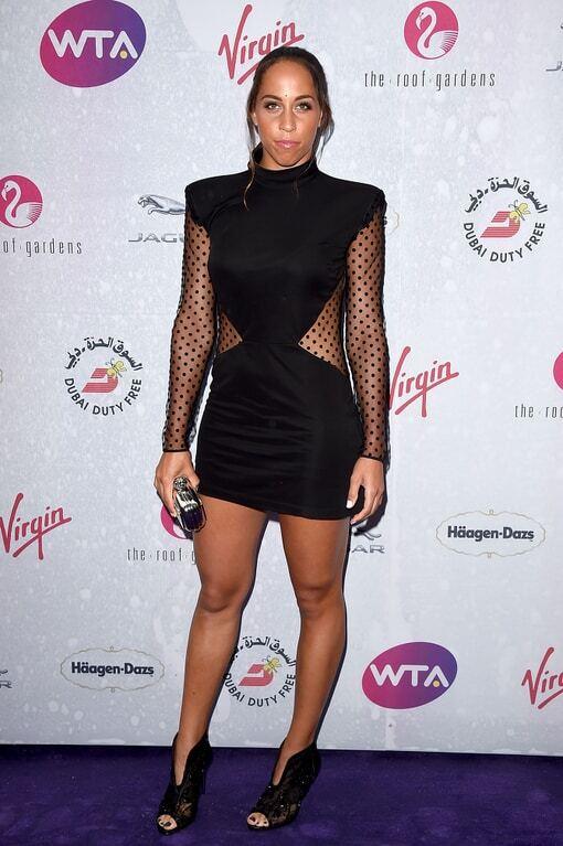 Лучшие теннисистки планеты показали, как они выглядят без спортивной формы