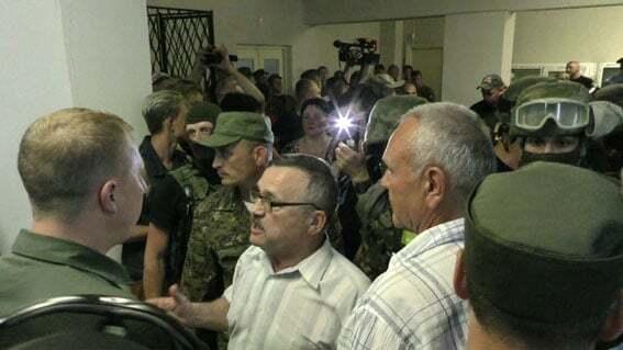 Убийство СБУшника на Донбассе: суд принял решение по подозреваемым