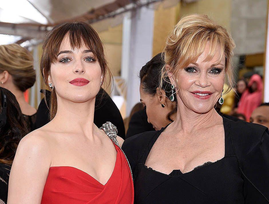 Как две капли воды: дочки знаменитостей, которые пошли по стопам мам