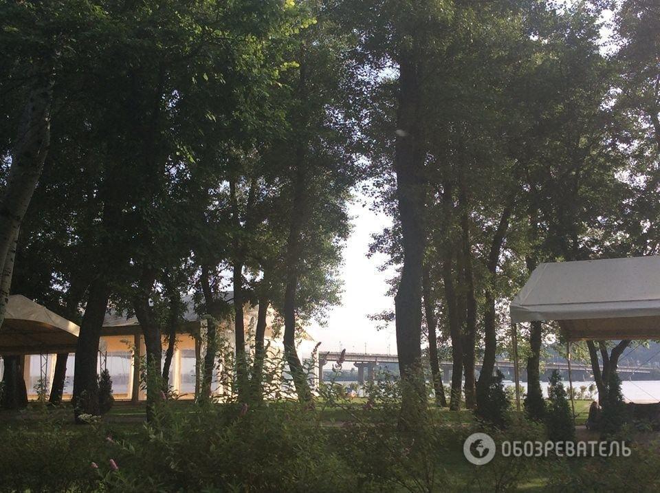 Кошелек или жизнь: чем живет крупнейшая зона отдыха Киева