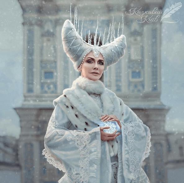 Сказочный Киев: Тодоренко, The Hardkiss, Alyosha и другие снялись в необычном проекте