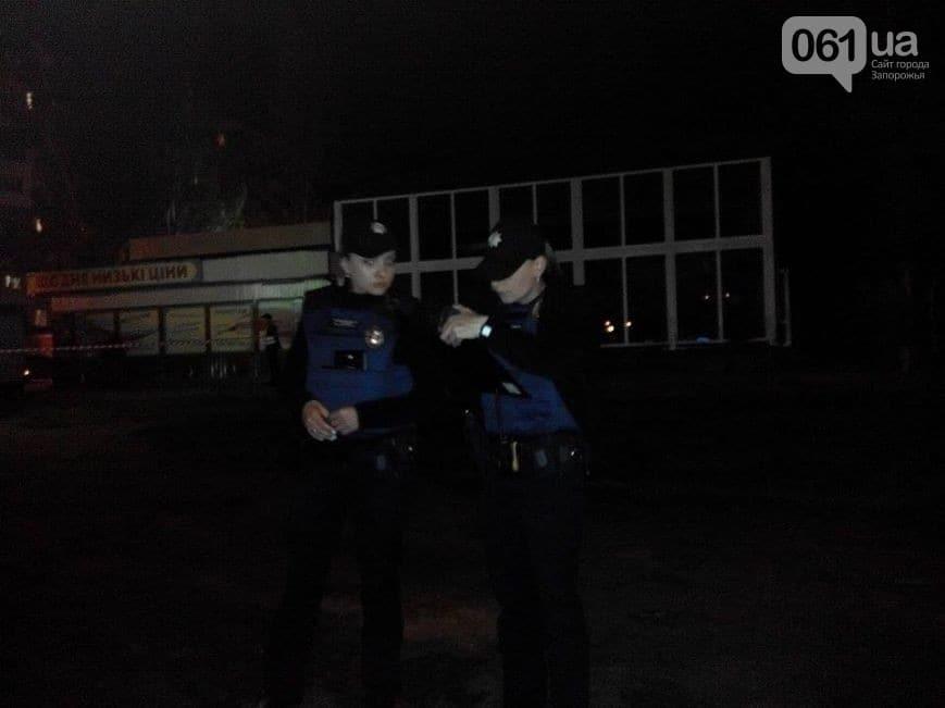 Война за территорию: в Запорожье из гранатомета обстреляли шашлычную